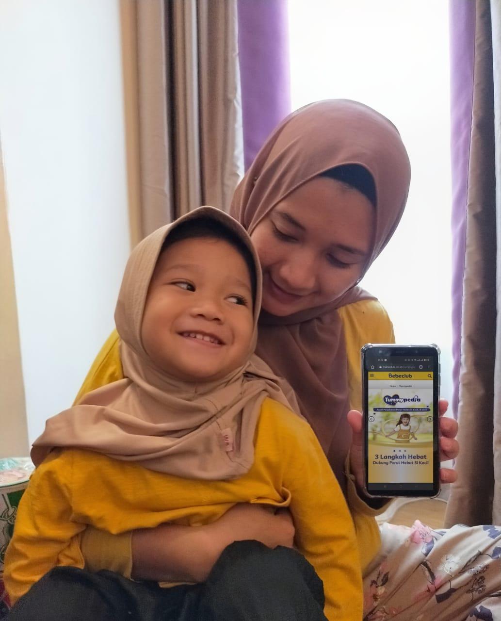 Kenali Pencernaan Pada Anak Yang Mampu Mendukung Tumbuh Kembang nya melalui Situs Tummypedia